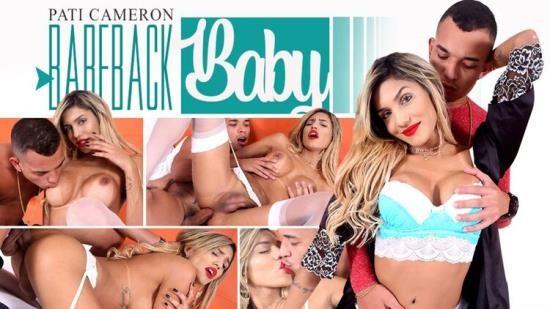 Trans500 - Pati Cameron - Bareback Baby.mp4 (HD/720p/1.80 GB)