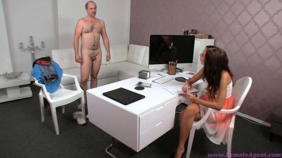 FemaleAgent/Casting.xxx - Peter, Gina Devine - Episode 130 (FullHD/1080p/1.18 GB)