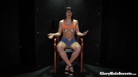 GloryHoleSecrets - Brooklyn Gray - Brooklyns First Gloryhole Video (FullHD/1080p/2.58 GB)