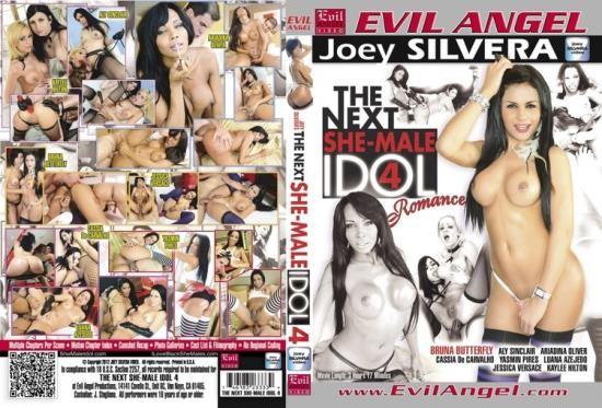 The Next She-Male Idol 4 (FullHD/9.56 GB)