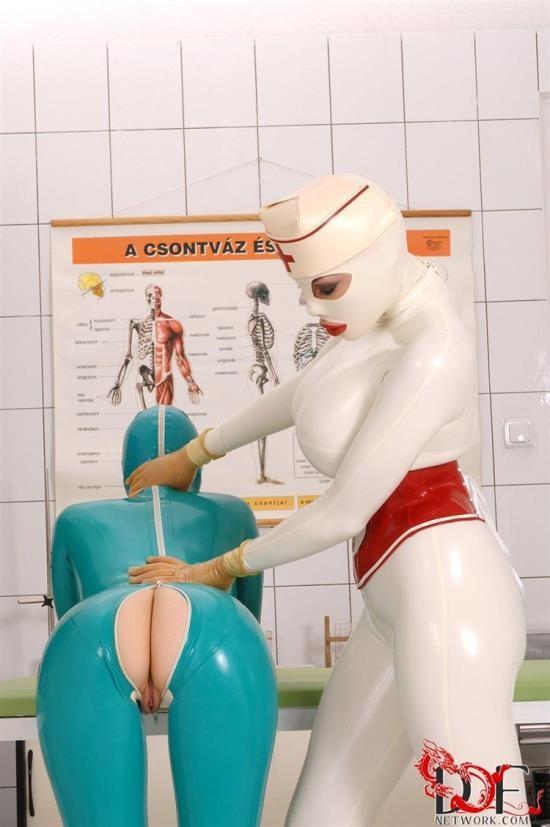 HouseOfTaboo/DDFProd - Clanddi Jinkcego, Latex Lucy - Clinic of sexual satisfactions! (FullHD/1080p/2.81 GB)