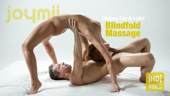 JoyMii - Chrissy Fox - Blindfold Massage (FullHD/1080p/961 MB)