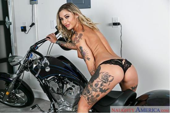 NaughtyAmerica - Kleio Valentien - 21909 (FullHD/1080p/2.41 GB)