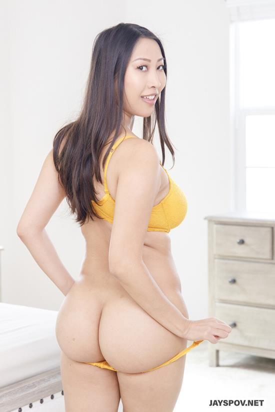 JaysPOV - Sharon Lee - Busty Asian Step Mom Sharon Lee Gets Creampied (FullHD/1080p/1.06 GB)