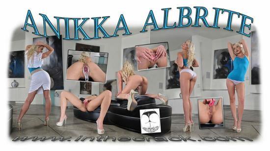InTheCrack - Anikka Albrite - NO.766 (FullHD/1080p/3.18 GB)