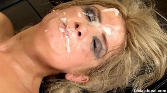 FacialAbuse - Kira Silver - Hardcore (HD/720p/1.69 GB)