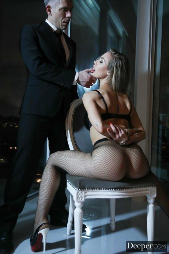 Deeper - Nicole Aniston - Diabolique Part 1 (FullHD/1080p/2.51 GB)