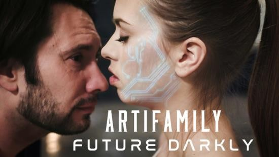 PureTaboo - Jill Kassidy - Future Darkly: Artifamily (FullHD/1080p/1.55 GB)