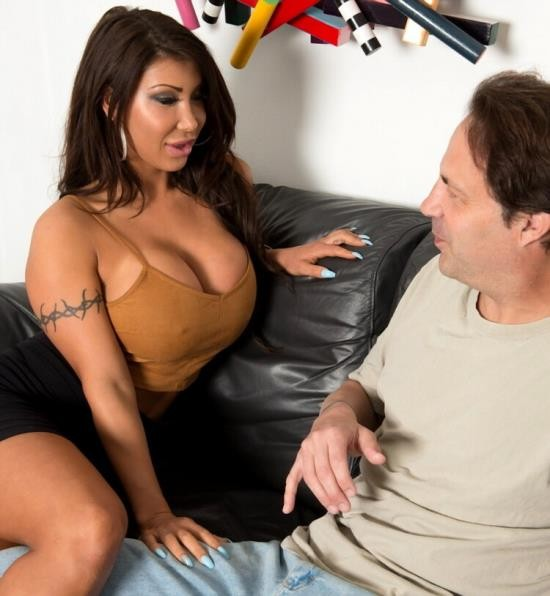 MommyBlowsBest/MyXXXPass - August Taylor - August Taylor (FullHD/1080p/1.07 GB)