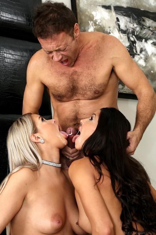 RoccoSiffredi - Alexa Tomas, Nikky Dream - Rocco Sex Analyst 2 (FullHD/1080p/2.41 GB)