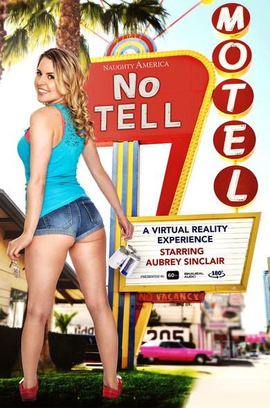 Naughtyamericavr/Naughtyamerica - Aubrey Sinclair - No Tell (FullHD/1080p/1.78 GB)