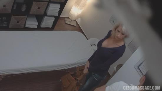 CzechMassage/Czechav - Unknown - Massage 59 (HD/720p/275 MB)