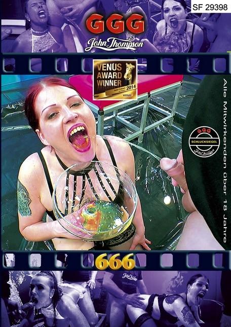 GGG - Sexy Suzy, Emily Extreme - Hurra!!! Wir Werden Vollgepisst!/Hooray! We're being pissed on! (HD/720p/1.69 GB)