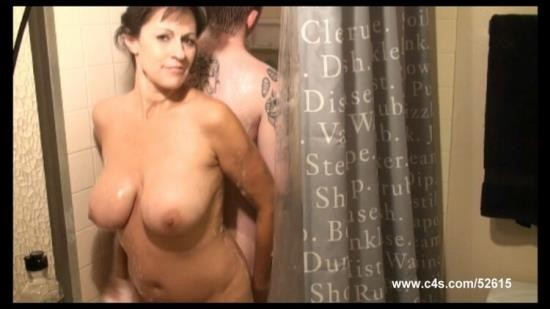 Clips4sale - Victoria Madison aka Tori Dean - Mommie comes to visit (HD/720p/465 MB)