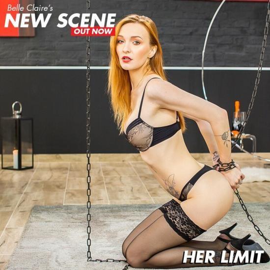HerLimit/LetsDoeIt - Belle Claire - Ultimate Cumback (HD/720p/972 MB)