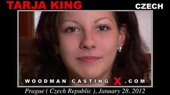 WoodmanCastingX/PierreWoodman - Tarja King - Casting of Tarja King (HD/720p/1.56 GB)