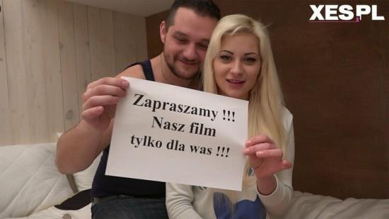 Xes.pl/Podrywacze.pl - Natalia i Marcin - Prywatne video (HD/720p/492 MB)
