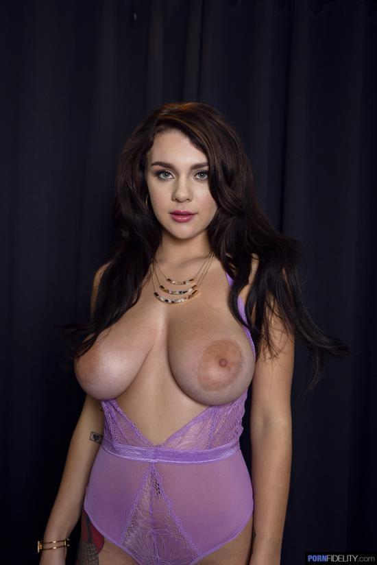 PornFidelity - Gabbie Carter - Perfect Stroke (HD/720p/2.68 GB)