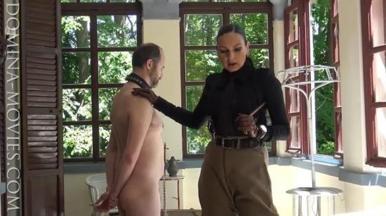 MadameCatarina - Madame Catarina - Cruelest Beauty - Safari Caning - Stable Boy Boot Service: Chapter Two (FullHD/1080p/599 MB)