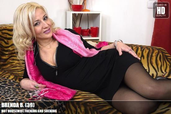 Mature.nl - Brenda B. - mat-bustyhard136 (HD/720p/1.03 GB)