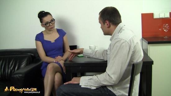 Xes.pl/Podrywacze.pl - Kasia - Seksoholizm leczony seksem (HD/720p/706 MB)