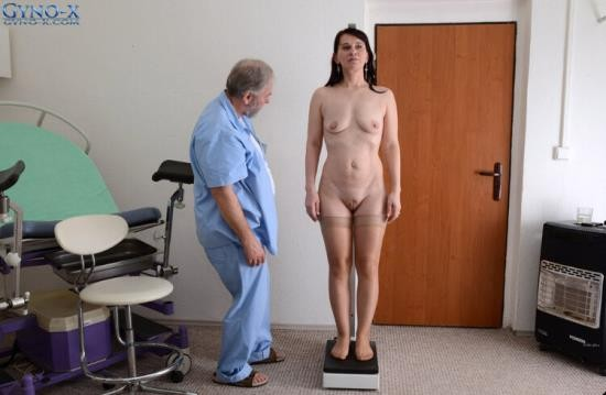 Gyno-X - Vera - 42 years woman gyno exam (HD/720p/1.31 GB)