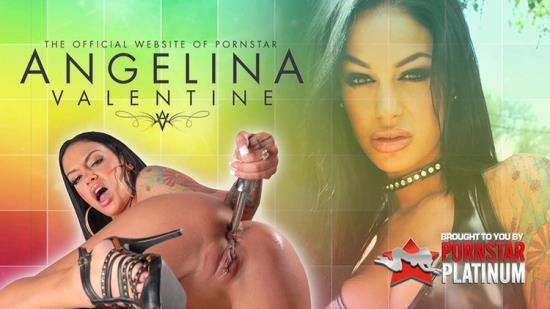 PornstarPlatinum - Angelina Valentine - Hot Fucking Hardcore POV (FullHD/1080p/2.06 GB)