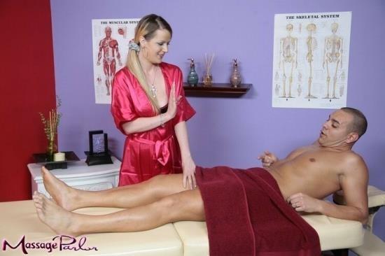 Massage-Parlor - Anita - Handjob (HD/720p/659 MB)