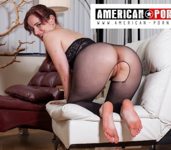 American-Pornstar - Maci May - Sub Slut Service Maci May (FullHD/1080p/2.21 GB)