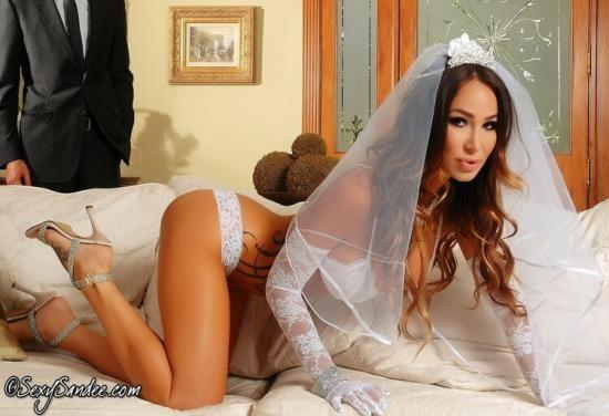 SexySandee - Sandee Westgate - Bridal (HD/720p/297 MB)