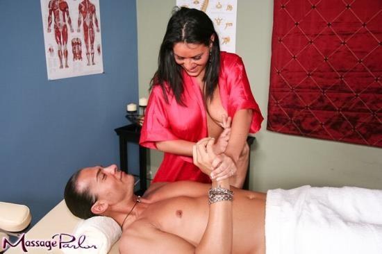 Massage-Parlor - Charley - Handjob (FullHD/1080p/1008 MB)