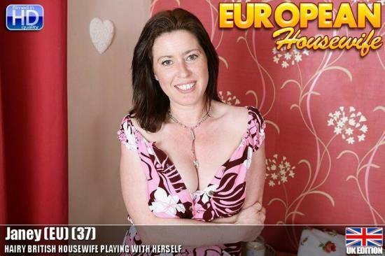 Mature.nl/Mature.eu - Janey (EU) - mat-eu-tuk009 (HD/720p/1.00 GB)