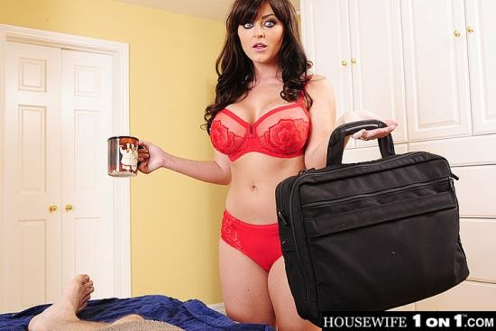 Housewife1on1/ NaughtyAmerica - Sophie Dee - 16535 (FullHD/1080p/801 MB)