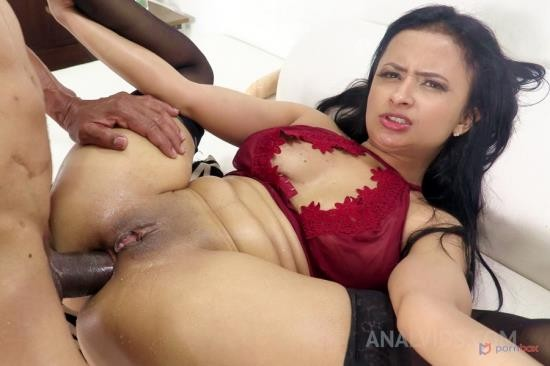 LegalPorno - Addy Queen - Hot Colombian Slut Addy Queen Assfucked Balls Deep By Huge BBC NT036 (FullHD/3.76 GB)