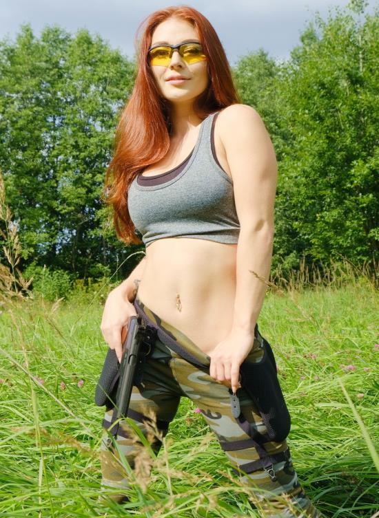 LegalPorno - Lelya Mult - Lelya Mult! Hot Double Penetration In The Woods NRX024 (FullHD/2.61 GB)