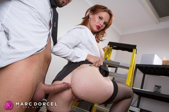 DorcelClub - Tarra White - My Wife Tarra Prefers Anal Sex (FullHD/1080p/343 MB)