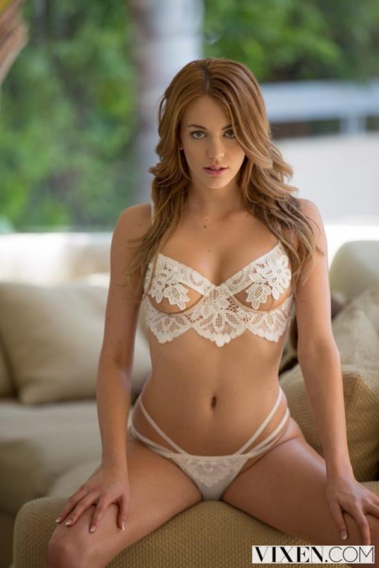 Vixen - Blake Eden - Young Fashion Model Intense Sex Session (FullHD/1080p/3.29 GB)