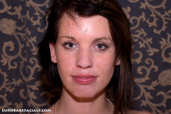 EuroBabeFacials - Angie Emerald - Euro Babe Facials (FullHD/1080p/776 MB)