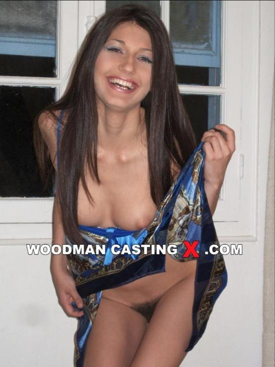 PierreWoodman/WoodmanCastingX - Nikita Bulgaria - Bath SexScene (HD/720p/598 MB)