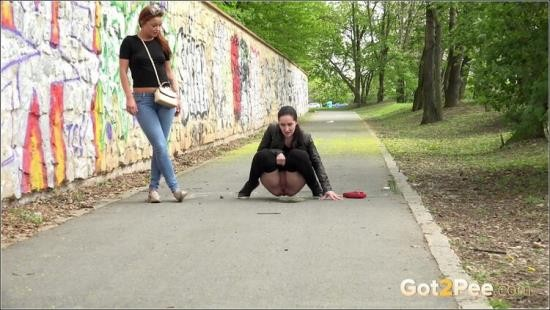 Got2Pee - Unknown - Piss together slay together (FullHD/1080p/235 MB)
