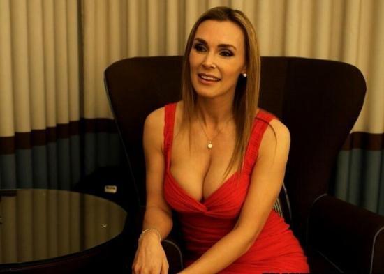 TonightsGirlfriend - Tanya Tate - VANILLA (FullHD/1080p/1.84 GB)
