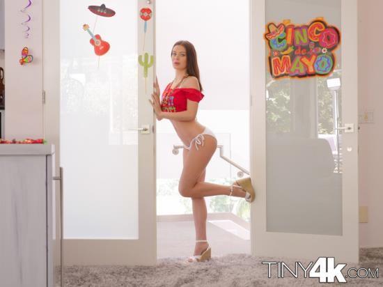 Tiny4K - Lana Rhoades - Pussy Taco For Cinco De Mayo (FullHD/1080p/1.03 GB)
