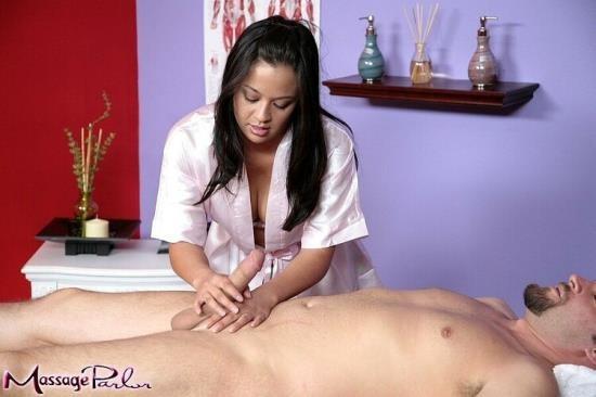 Massage-Parlor - Mia - Handjob (FullHD/1080p/1.14 GB)