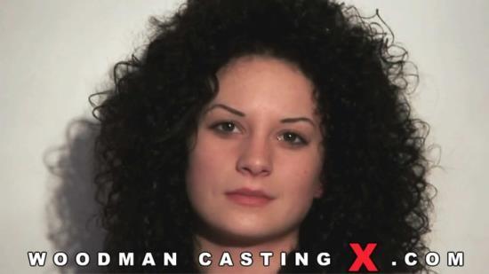 WoodmanCastingx - Sybelle Watson - Woodman casting (HD/720p/1.15 GB)