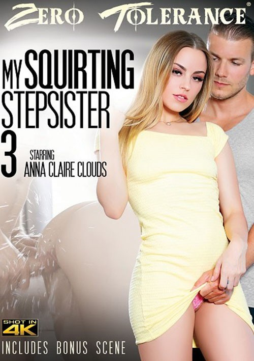 My Squirting Stepsister 3 (SD/1.65 GB)
