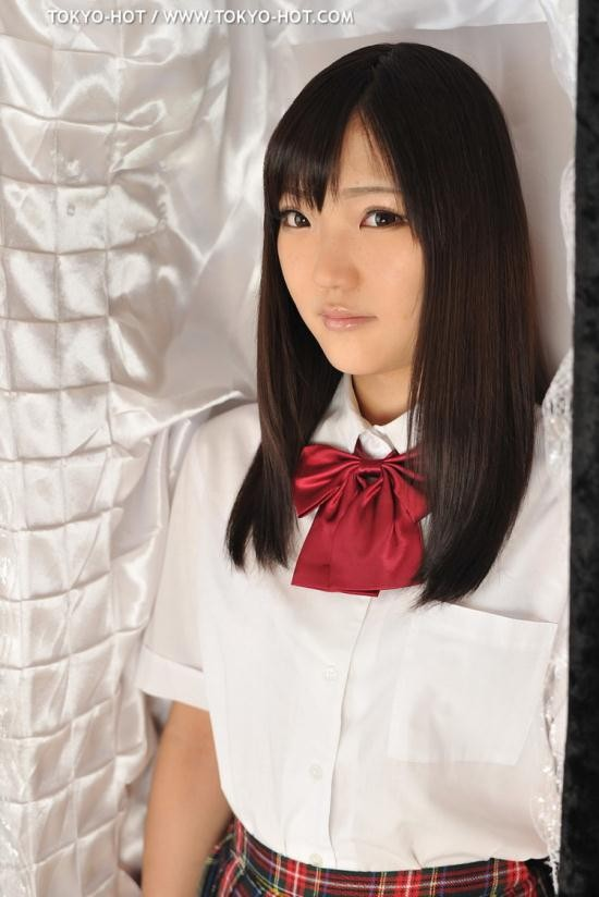 Tokyo Hot - Honoka Himeno - Beauty Girl as Doll (HD/720p/2.53 GB)