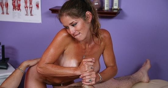 Massage-Parlor - Felony - Handjob (FullHD/1080p/1.29 GB)