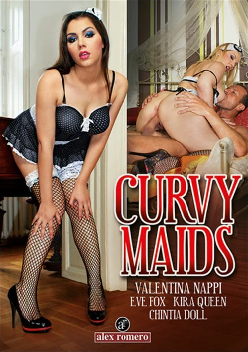 Curvy Maids (SD/3.50 GB)