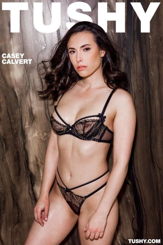Tushy - Casey Calvert - Girls Share 3 (HD/720p/2.54 GB)