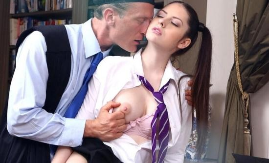 HarmonyVision - Rebecca Volpetti - Not Just The Teacher's Pet (FullHD/1080p/818 MB)